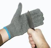 Styckhandske