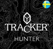 Tracker Hunter licens SV